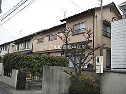 [一戸建] 岡山県倉敷市沖新町 の賃貸【/】の外観