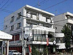 愛知県名古屋市守山区茶臼前の賃貸マンションの外観