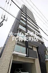 アドバンス大阪ルーチェ[14階]の外観