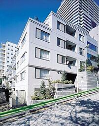 プライムアーバン赤坂[2階]の外観