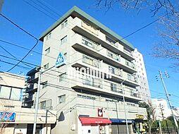 タマキビル[5階]の外観