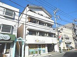 ジョイフル妙蓮寺[202号室]の外観