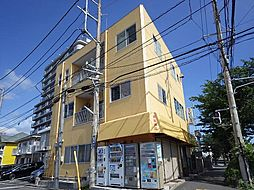 長島ビル[3A号室]の外観