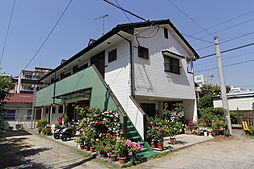 萱町六丁目駅 2.3万円