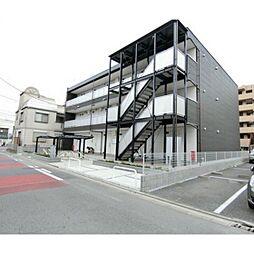 リブリ・四谷上町富士見通り[108号室]の外観