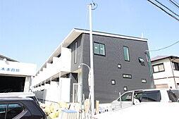 I Jigozen[1階]の外観