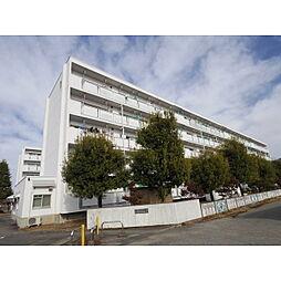 ビレッジハウス松尾1号棟[1階]の外観
