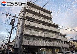 ST PLAZA FUKIAGE[2階]の外観