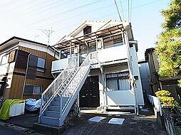 パブリックハウス平井[1階]の外観