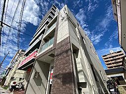 神戸市西神・山手線 板宿駅 徒歩5分の賃貸マンション