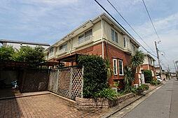 [タウンハウス] 広島県広島市南区翠4丁目 の賃貸【/】の外観