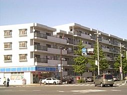 ラソパール東戸塚[204号室]の外観
