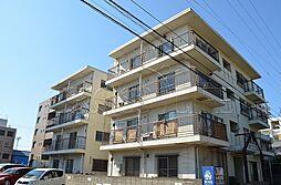 クレール西明石[2階]の外観