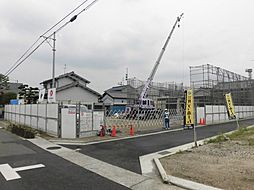 D-room 田井中4丁目(仮称)[2階]の外観