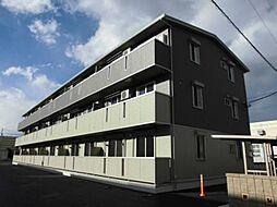 サンライフ藤家[1階]の外観