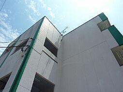 メゾンド・パル[210号室]の外観
