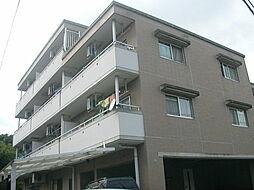 レジデンス浅川[303号室]の外観