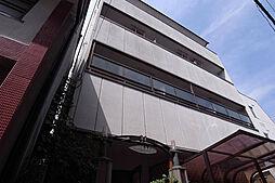 奈良県奈良市餅飯殿町の賃貸マンションの外観