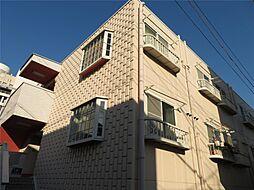 リバーシティ松戸[2階]の外観