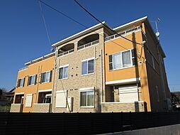 [タウンハウス] 千葉県千葉市稲毛区小深町 の賃貸【/】の外観