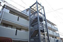 Osaka Metro谷町線 太子橋今市駅 徒歩4分の賃貸マンション