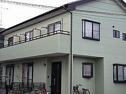 プチハイツ[2階]の外観