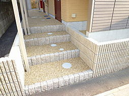メゾン・Momo[2階]の外観
