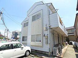 [一戸建] 千葉県柏市豊住5 の賃貸【/】の外観