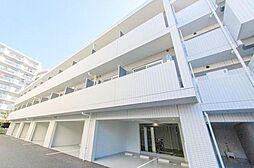 メインステージ板橋蓮根II[2階]の外観