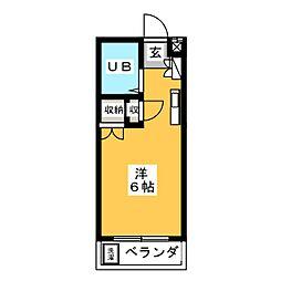 御器所駅 2.7万円