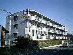 ベルハイツ[3階]の外観