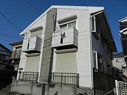 千葉県佐倉市王子台5丁目の賃貸アパートの外観