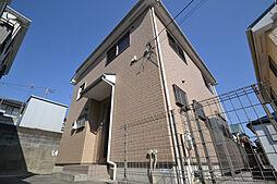[一戸建] 東京都町田市木曽東3丁目 の賃貸【/】の外観