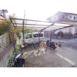 静岡県静岡市清水区駒越東町の賃貸マンションの外観