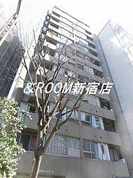 トーカン新宿キャステール[602号室]の外観