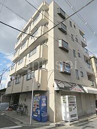 大阪府堺市堺区南旅篭町東1丁の賃貸マンションの外観