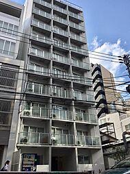 HF三田レジデンス[9階]の外観