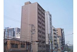 プレサンス京都駅前II1104[11階]の外観