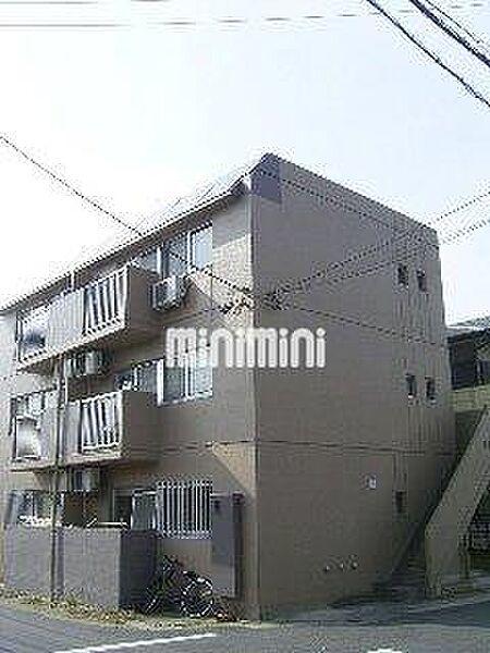 加福ハイツIII 2階の賃貸【愛知県 / 名古屋市緑区】
