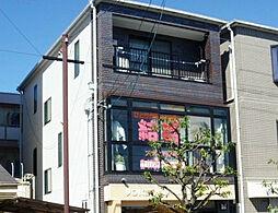 マプログレイス[2階]の外観