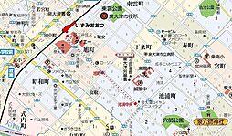 レストハイツ旭[E-102号室]の外観