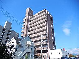 田中興産第11ビル[1003号室]の外観