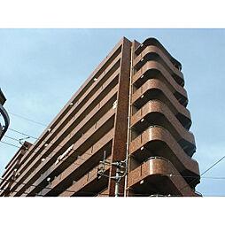フラットフォーレスト[13階]の外観