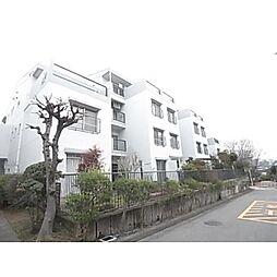奈良県奈良市朱雀5丁目の賃貸マンションの外観