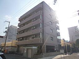 カーサミクニ[4階]の外観