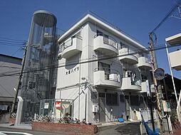 大喜ハイツ[1階]の外観