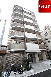 ラフィスタ西横浜[3階]の外観