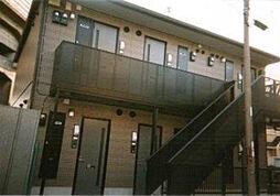 ボナールK[1階]の外観