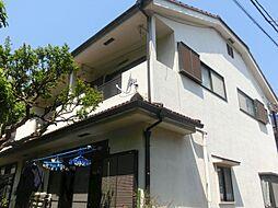 コーポ新堀I[2階]の外観