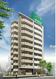 Osaka Metro御堂筋線 西中島南方駅 徒歩6分の賃貸マンション